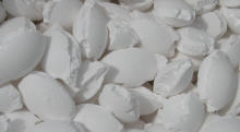 Peladow GD Calcium Chloride Briquettes